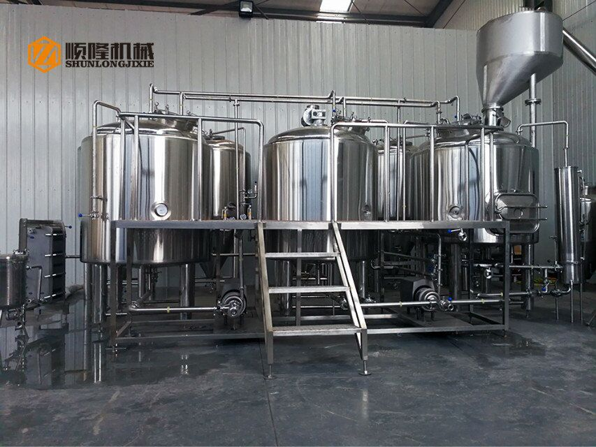 high quality 10BB micro brewing equipment