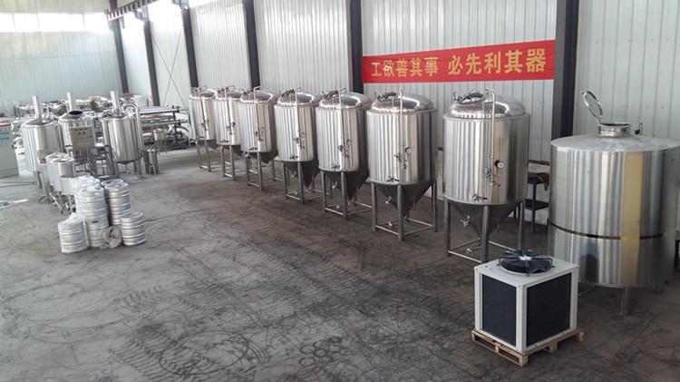 micro brewery equipment