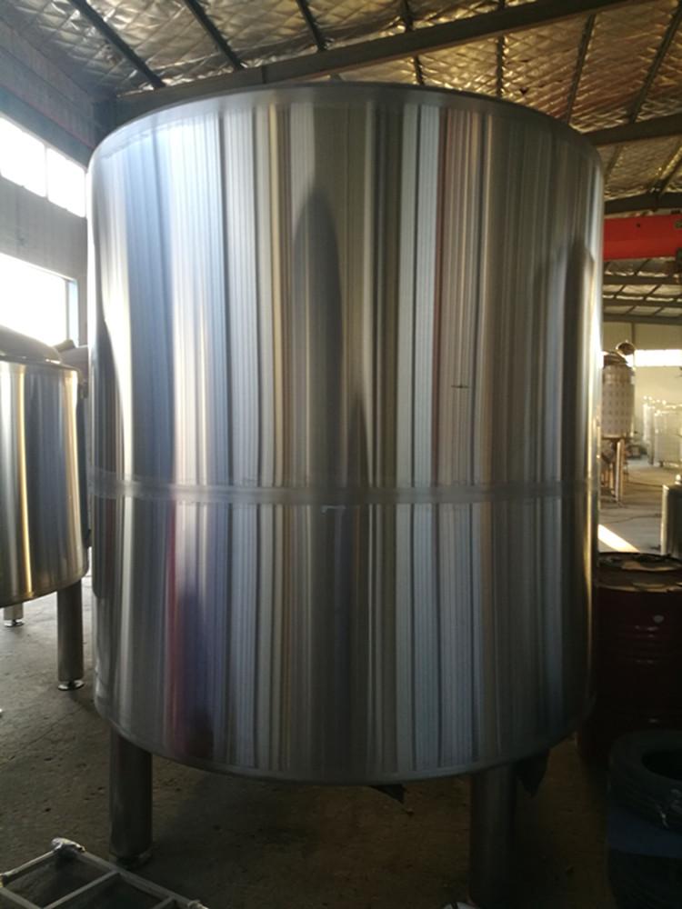 stainless steel beer tank