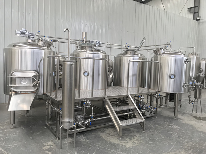 High quality 1800L beer brewing equipment