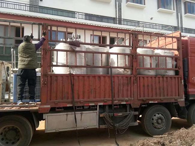 Client coopératif de Lijiang