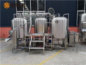 1000l brewery equipment manufacturers