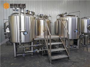 10BBL small beer microbrewery equipment