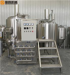 5BBL craft beer brewery equipment for sale