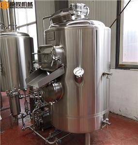 300L craft beer brewery equipment One machine