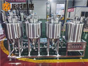 home 100L beer brewing equipment for sale