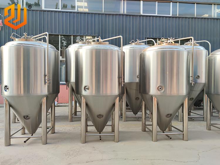 1 ton beer fermentation tank for sale