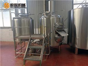 500L beer brewery equipment