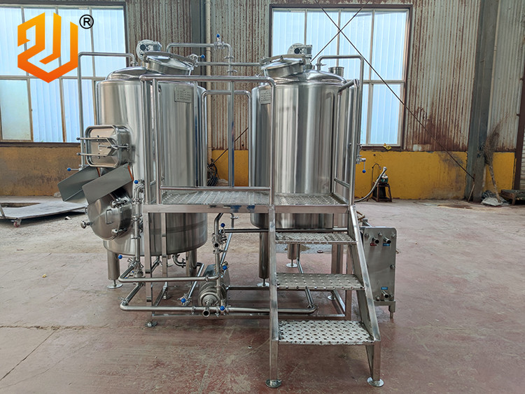 Équipement de brassage de bière 300L à vendre