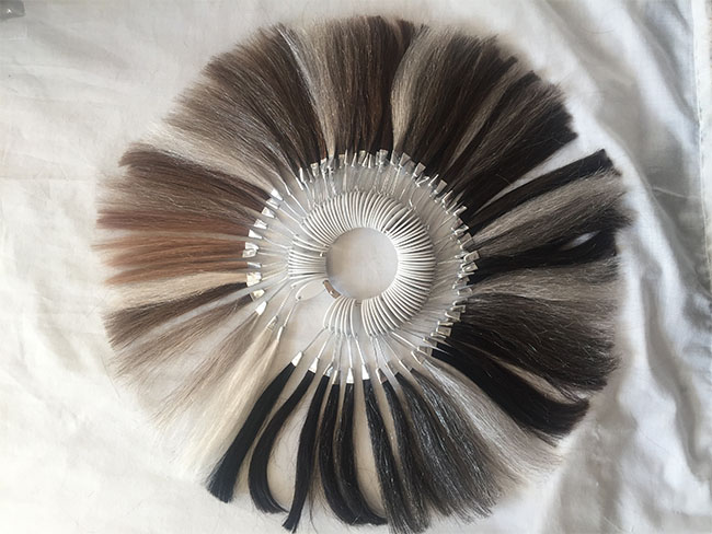 lace hairpieces