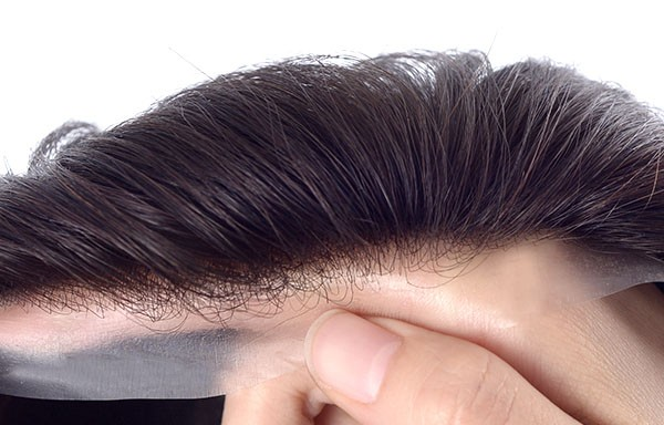 Transparent Thin Skin All Knotted Hair System Toupees For Men Manufacturers, Transparent Thin Skin All Knotted Hair System Toupees For Men Factory, Supply Transparent Thin Skin All Knotted Hair System Toupees For Men