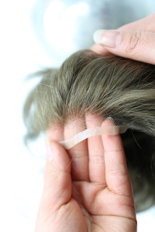 HXTL Full Lace Human Hair Breathable Hair Pieces For Man Manufacturers, HXTL Full Lace Human Hair Breathable Hair Pieces For Man Factory, Supply HXTL Full Lace Human Hair Breathable Hair Pieces For Man