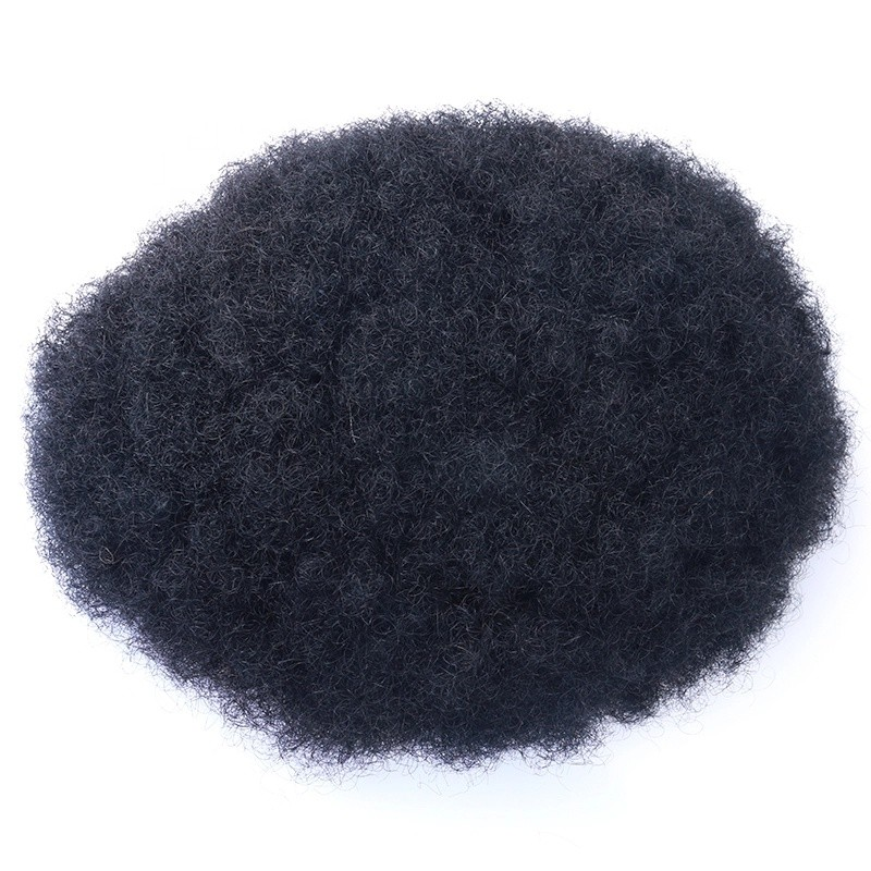Cool Thin Skin Knotted Afro Hair System Hairpieces For Black Men Manufacturers, Cool Thin Skin Knotted Afro Hair System Hairpieces For Black Men Factory, Supply Cool Thin Skin Knotted Afro Hair System Hairpieces For Black Men