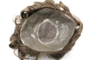 ПУ периметр тонкой моно системы замены волос