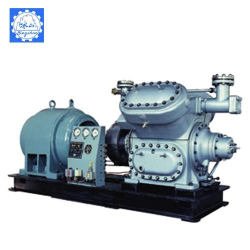 Kompresor tłokowy serii 170