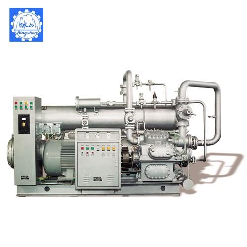 Kompresor tłokowy serii 100