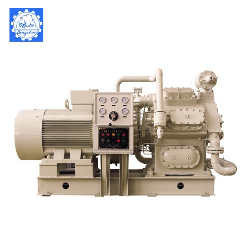 Marine Reciprocating Compressor Unit
