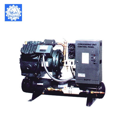 Semi-hermetic Reiprocating Compressor Unit Manufacturers, Semi-hermetic Reiprocating Compressor Unit Factory, Supply Semi-hermetic Reiprocating Compressor Unit