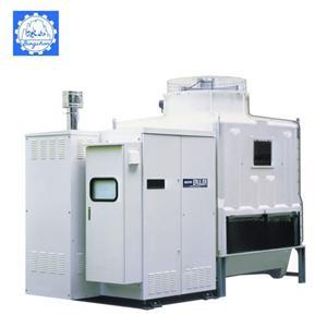 Enfriador de absorción de tipo empaquetado modular de capacidad pequeña y mediana
