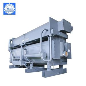 Steam Fired Single Effect LiBr Absorption Chiller
