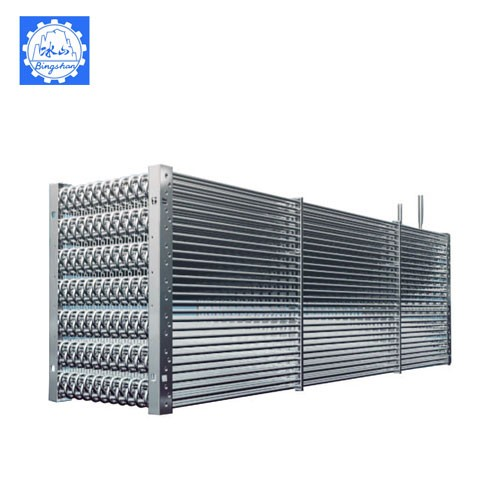 TSC Ice Thermal Bank Coil