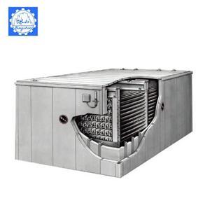 Bank termiczny lodu TSU
