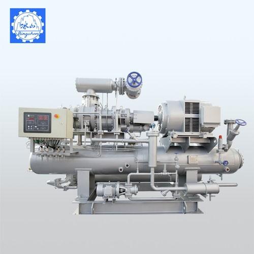 Screw Compressor Unit (Dual-stage) Manufacturers, Screw Compressor Unit (Dual-stage) Factory, Supply Screw Compressor Unit (Dual-stage)