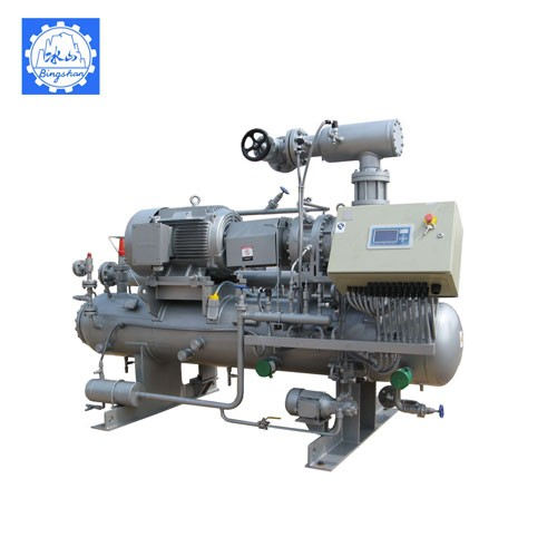 Screw Compressor Unit (Single-stage) Manufacturers, Screw Compressor Unit (Single-stage) Factory, Supply Screw Compressor Unit (Single-stage)