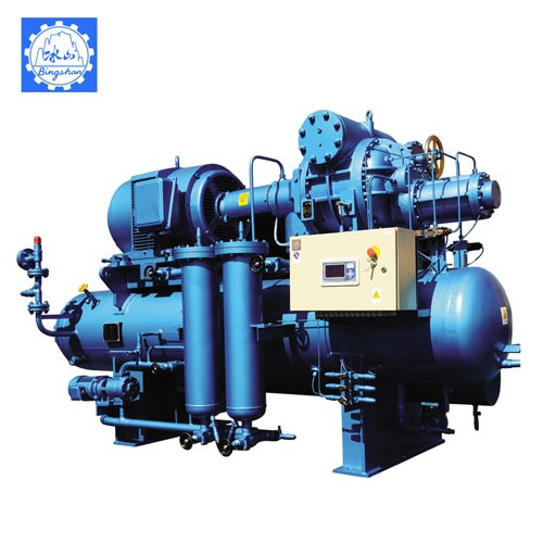 Screw Condensing Unit Manufacturers, Screw Condensing Unit Factory, Supply Screw Condensing Unit