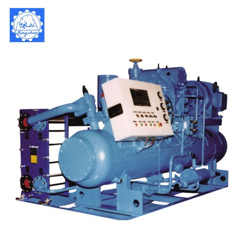 Screw Chiller In Ammonia Manufacturers, Screw Chiller In Ammonia Factory, Supply Screw Chiller In Ammonia