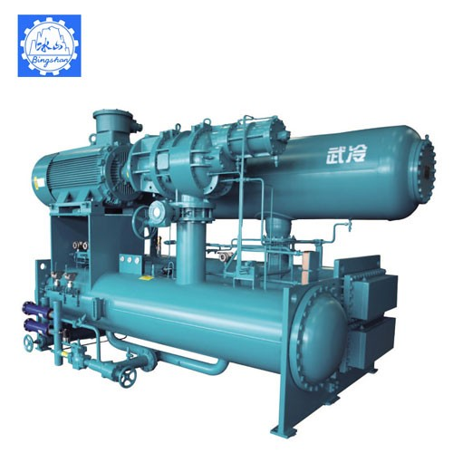 Screw Chiller For Air Conditioning Manufacturers, Screw Chiller For Air Conditioning Factory, Supply Screw Chiller For Air Conditioning
