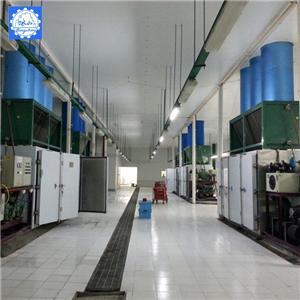 Supply Contact Freezer In Freon Factory Quotes Oem