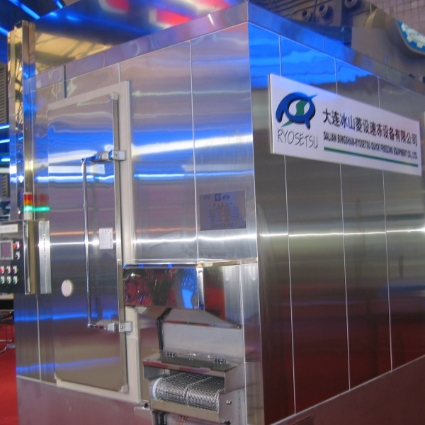 HOT SELLING FOR CHINA Spiral Freezer For Sausage Manufacturers, HOT SELLING FOR CHINA Spiral Freezer For Sausage Factory, Supply HOT SELLING FOR CHINA Spiral Freezer For Sausage