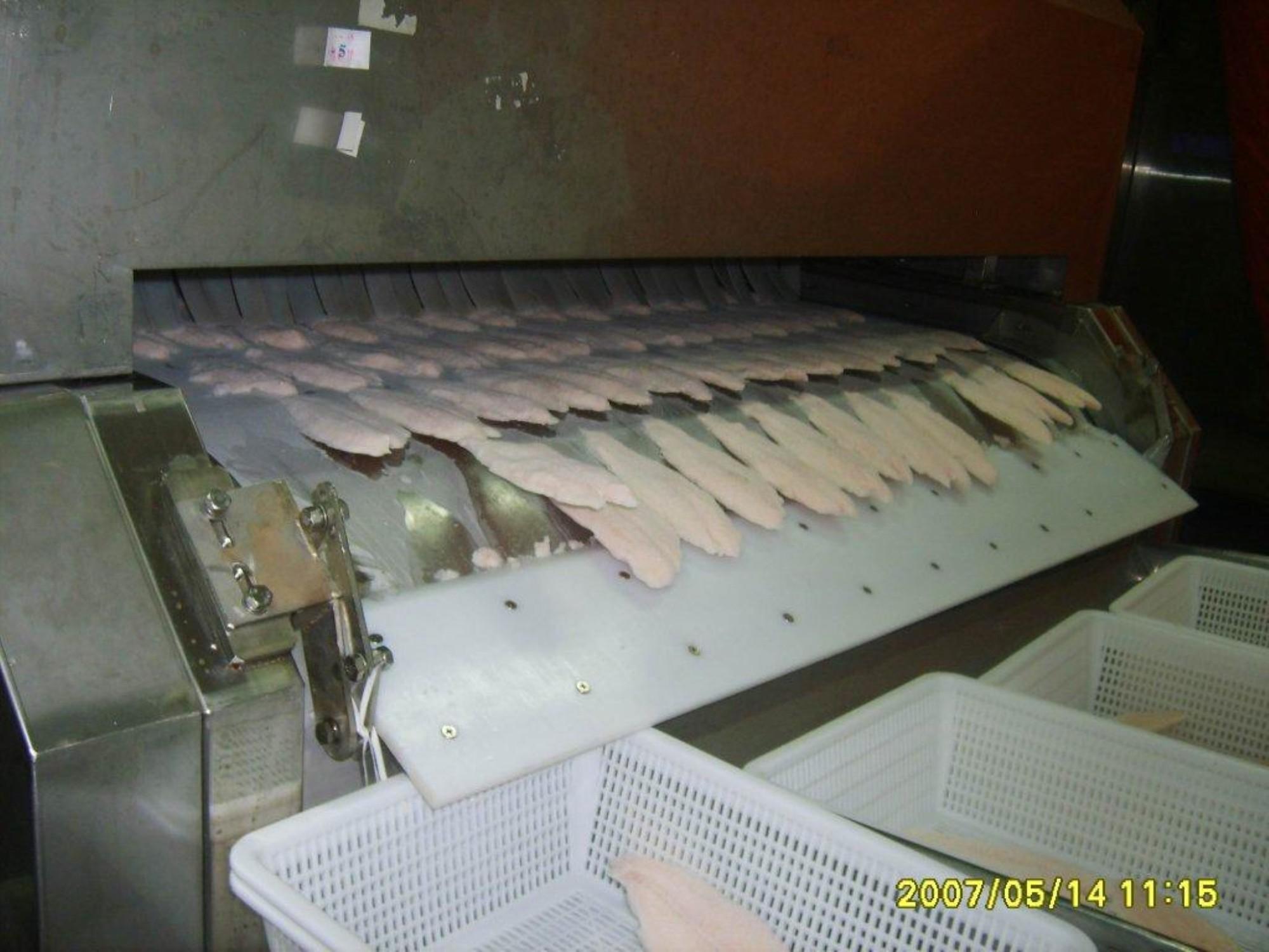 Flat Plate Tunnel Freezer For Fish Fillet Manufacturers, Flat Plate Tunnel Freezer For Fish Fillet Factory, Supply Flat Plate Tunnel Freezer For Fish Fillet
