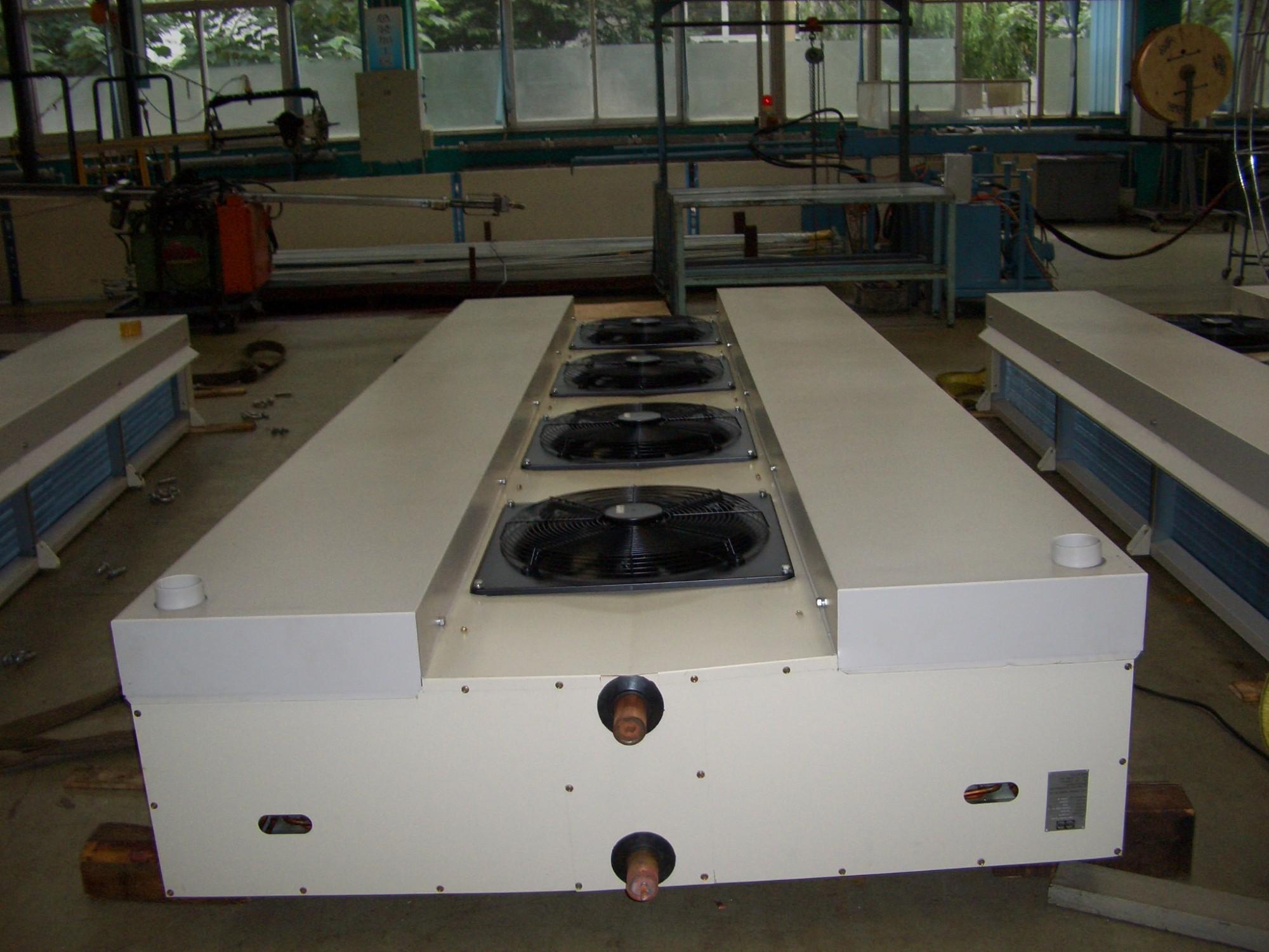 BI-FLOW TYPE AIR COOLER Manufacturers, BI-FLOW TYPE AIR COOLER Factory, Supply BI-FLOW TYPE AIR COOLER