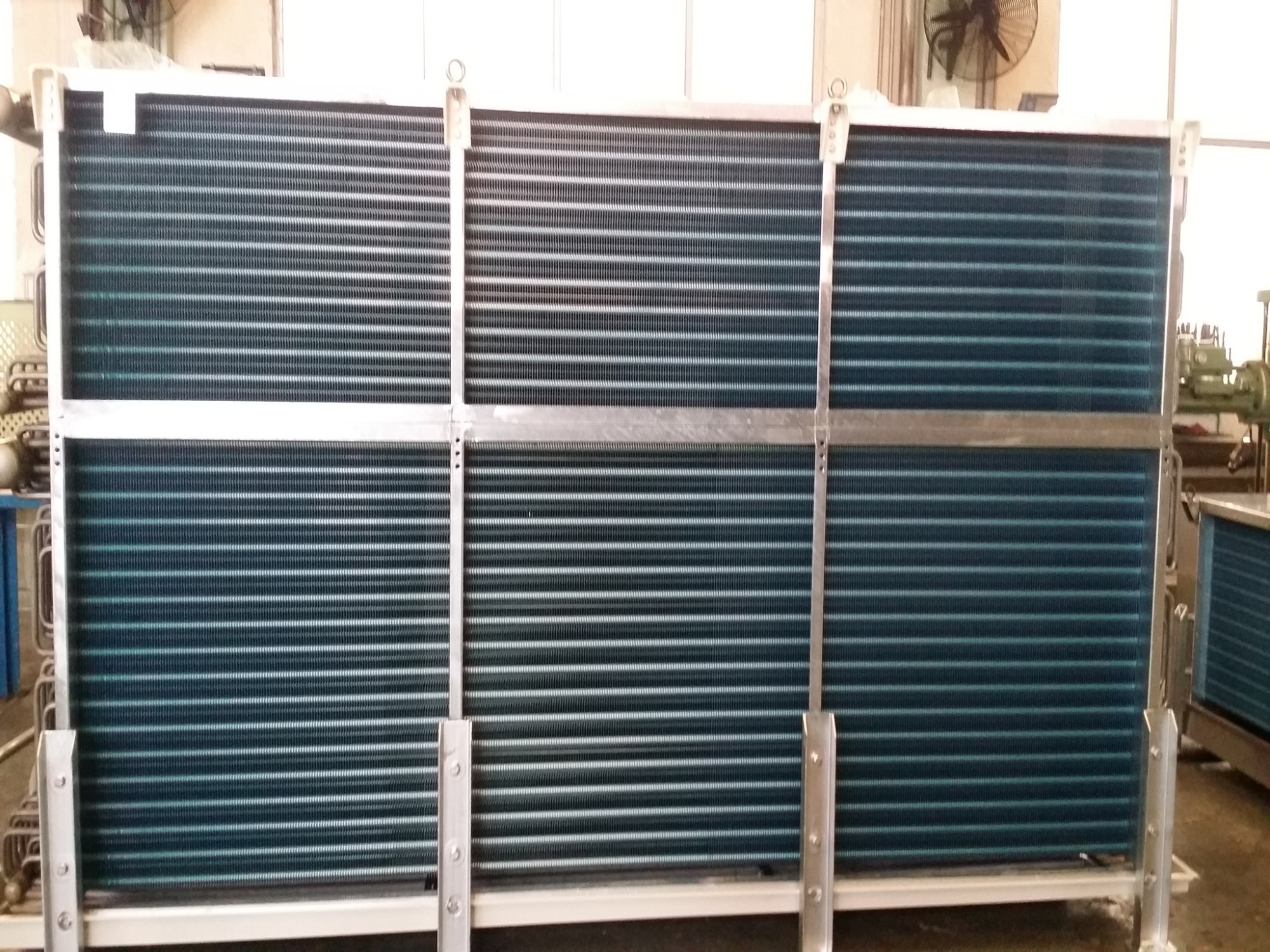 K-TYPE HEAVY DUTY FREON AIR COOLER Manufacturers, K-TYPE HEAVY DUTY FREON AIR COOLER Factory, Supply K-TYPE HEAVY DUTY FREON AIR COOLER