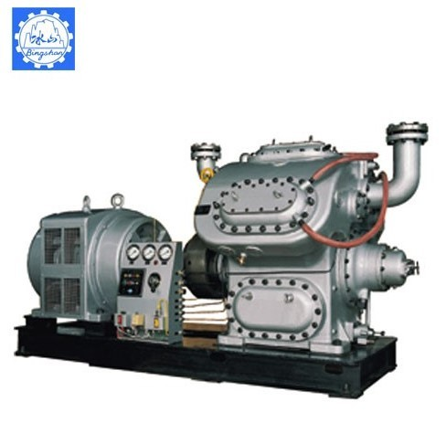 Marine Cylinders Reciprocating Comperssor Unit
