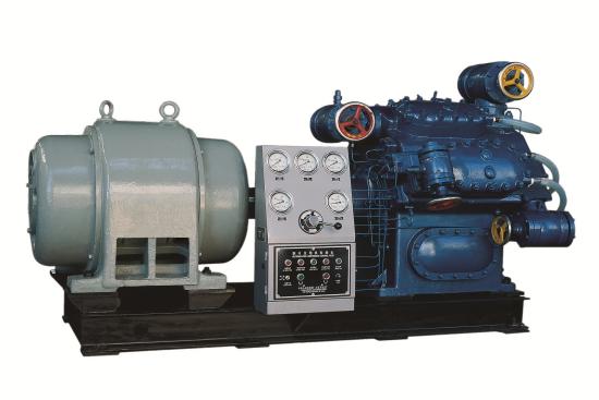 nh3 Refrigeration Screw Compressor