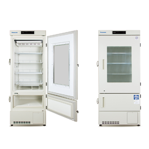 Medical Pharmaceutical Refrigerator With Freezer