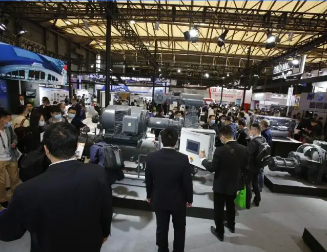2021 China refrigeration exhibition