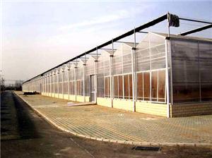 Lighting Ventilation System