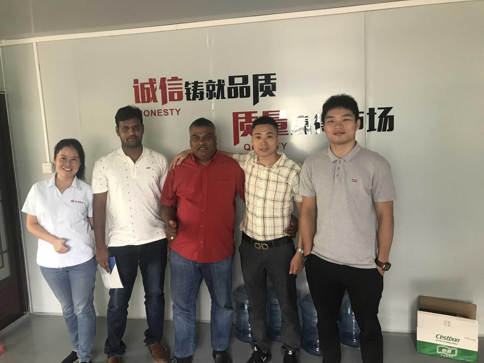 Warmly Welcome One of The Biggest Foam Factory in Vietnam  ---Far East Foam