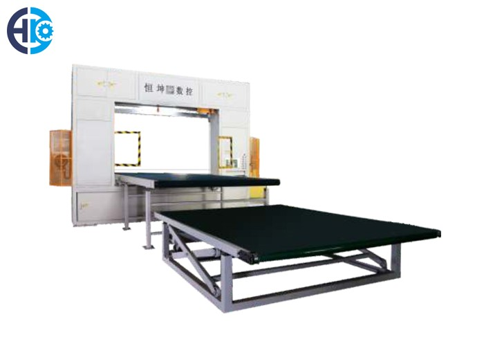 CNC Horizontal And Vertical Revolving Blade Cutting Machine Manufacturers, CNC Horizontal And Vertical Revolving Blade Cutting Machine Factory, Supply CNC Horizontal And Vertical Revolving Blade Cutting Machine