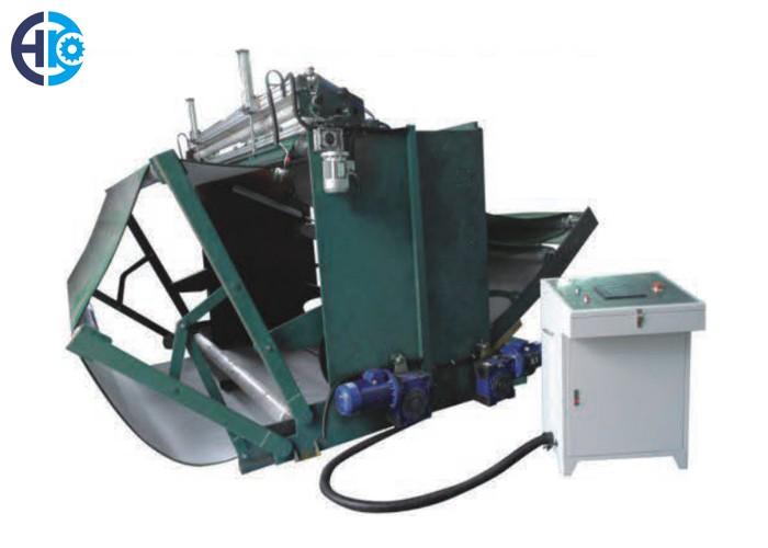 Foam-Roll Compressing Machine