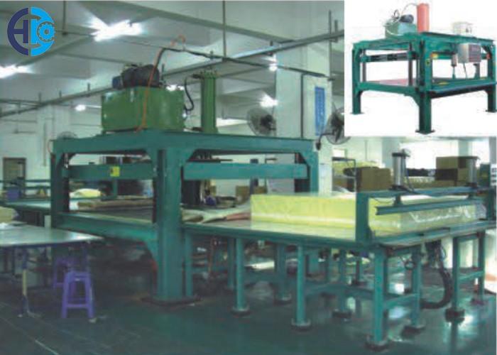 Foam Seal Packing Machine
