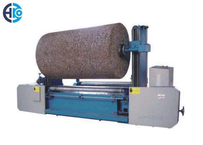 Re-bonding Foam Peeling Machine