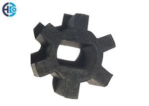 Manga guia para máquina CNC