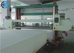 Автомат для резки длинного листа