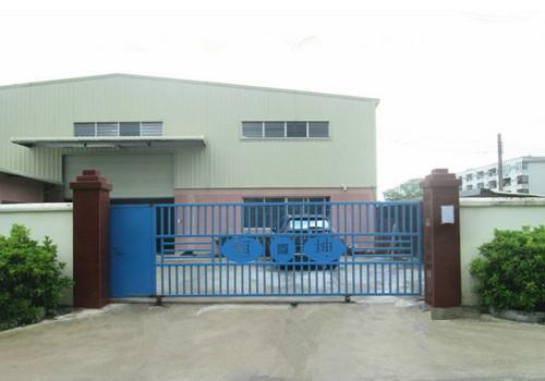 HengKun CNC Company History