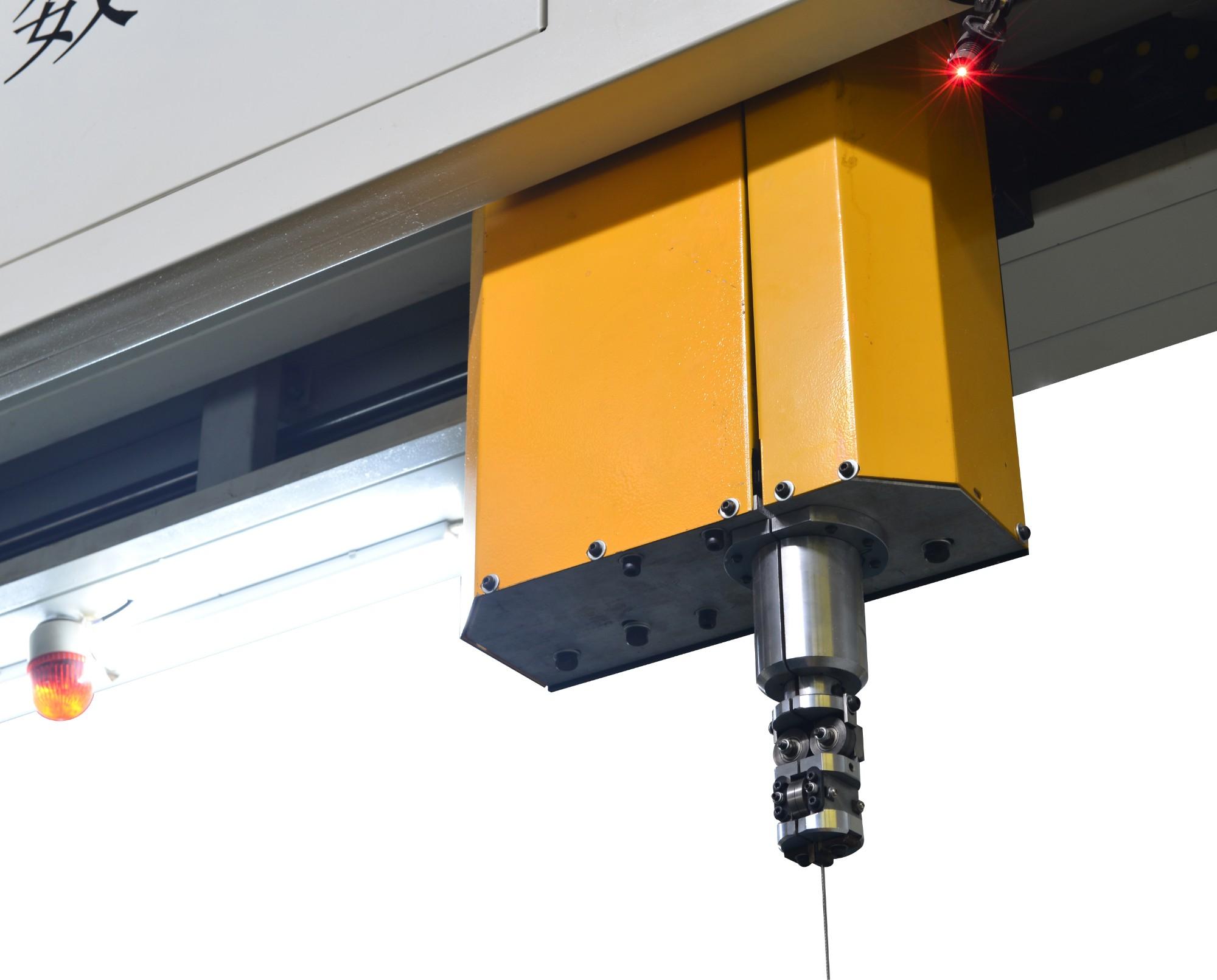 CNC Vertical Revolving Blade Cutting Machine Manufacturers, CNC Vertical Revolving Blade Cutting Machine Factory, Supply CNC Vertical Revolving Blade Cutting Machine